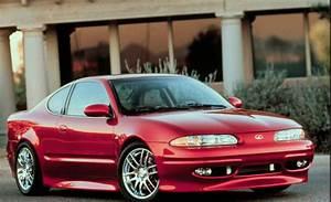2000 Oldsmobile Alero Osv Concept