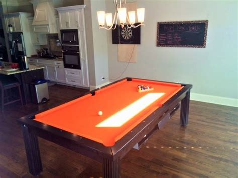 pool tables that convert to dining room tables elvis dining room pool tables
