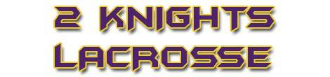knights lacrosse powered oasys sports