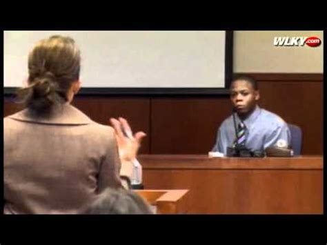 Ts Beside Testimony kenneth brown testimony part 1