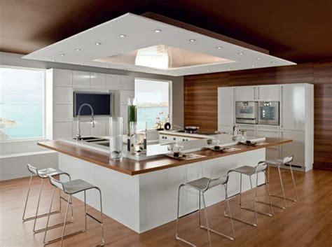 ilot cuisine design ilot central cuisine design aquila de design ilot