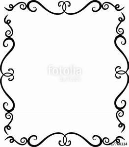 Rahmen Vorlagen Schnörkel : rahmen floral ornament filigran tattoo style stockfotos und lizenzfreie vektoren auf ~ Eleganceandgraceweddings.com Haus und Dekorationen