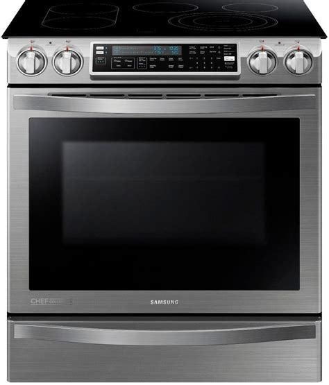 induction ranges   reviews
