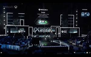 Xbox One X Is The Name Of Project Scorpio Launches