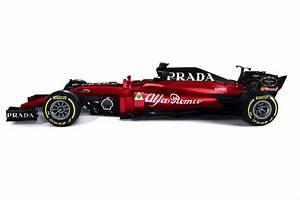 Alfa Romeo F1 : alfa romeo in f1 nel 2018 il cuore sportivo torna in corsa qn motori ~ Medecine-chirurgie-esthetiques.com Avis de Voitures