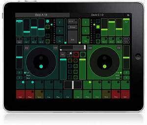 jog on touchosc template traktor mapping for ipad With touchosc templates ableton