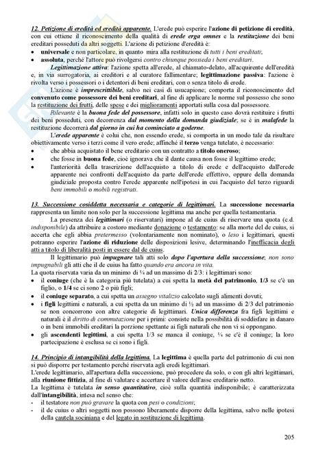 dispense diritto civile diritto civile perlingieri parte ottava riassunto