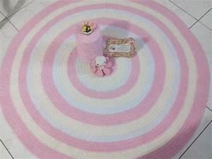 Baby Tapete Rosa : tapete croch baby meninas rosa 1 20 atelier val ~ Michelbontemps.com Haus und Dekorationen