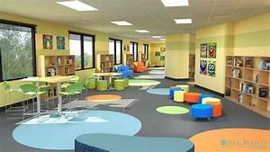 Pixel Perfect 3D Rendering Kids Playroom