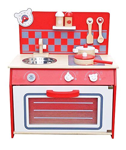 childrens wooden kitchen accessories 18 best and coolest wooden play kitchens 5392