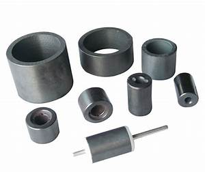 Image Gallery Ferrite Magnets