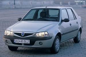 Acheter Une Dacia : dacia solenza ~ Gottalentnigeria.com Avis de Voitures
