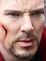 "celebritycloseup: ""benedict cumberbatch as dr. strange ..."