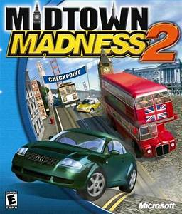 Midtown Madness 2 Game Giant Bomb