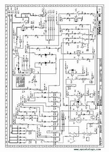 John Deere Forwarder 1010e Schematic Manual F076017 Pdf