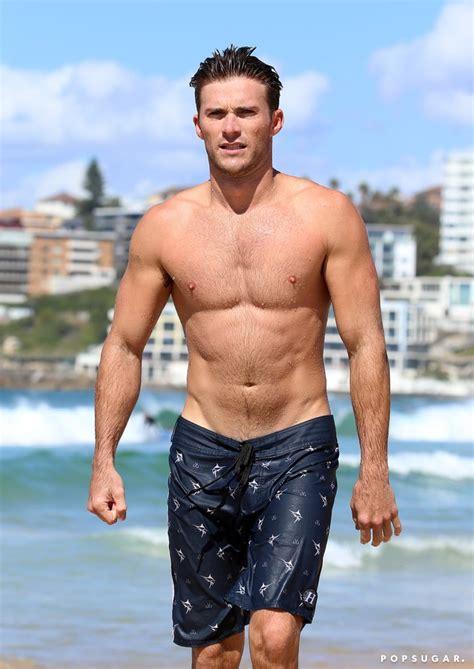 calum scott swimsuit scott eastwood best celebrity shirtless pictures 2017