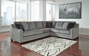 Bicknell 86204 49 sectional sofa by ashley match cut for Ashley furniture sectional sofa prices
