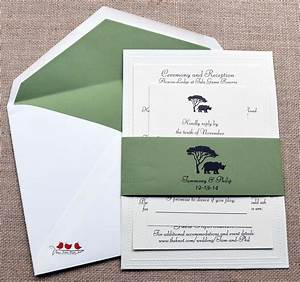 wedding wednesday south african wedding three little With wedding invitation printing durban