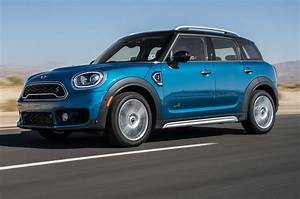 Mini Countryman S : mini countryman 2018 motor trend suv of the year contender motor trend canada ~ Melissatoandfro.com Idées de Décoration