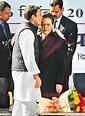 尼赫魯第4代 接掌印度國大黨 - 國際 - 自由時報電子報