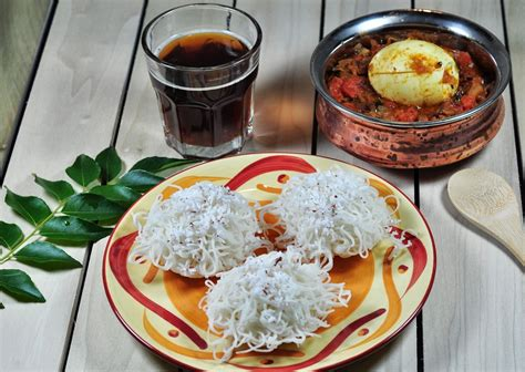 Top Dishes To Try In Kerala  Must Eat Foods