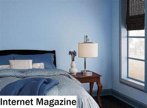 Blue Paint For Bedroom by As 10 Melhores Cores De Tinta Azul Para O Quarto 2019