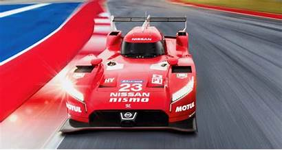 Nissan Nismo Gt Lm Fourgy Way