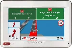 Navigationsgerät Becker Ready 50 Lmu : nawigacja samochodowa becker ready 50 lmu opinie i ceny ~ Jslefanu.com Haus und Dekorationen