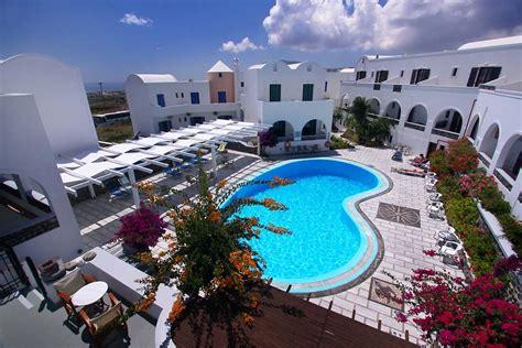 new haroula hotel santorini 2 star cheap hotel in