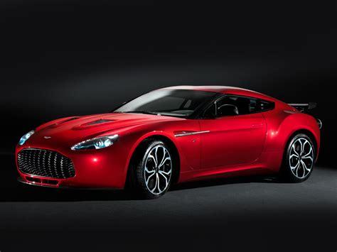 Aston Martin V12 Zagato Wallpapers Car Wallpapers Hd