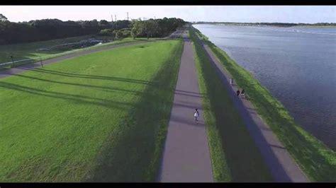 nathan benderson park great runs