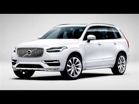 volvo xc  twin engine phev  drive review