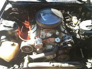 V8 Fc Mazda Rx7 Convertible Auto Sbc 305 Runs  U0026 Drives