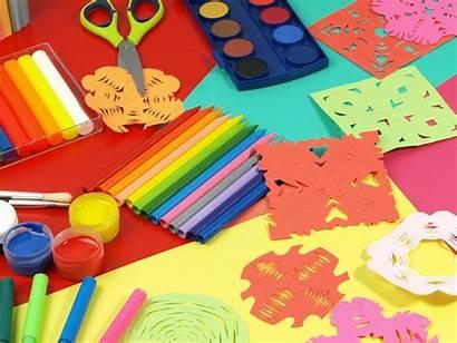 Craft Children Fun Crafting Warszawa Event Missions