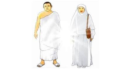 hikmah pakaian ihram ririnariyantiblog