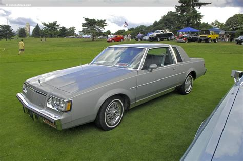 84 Buick Regal by 1984 Buick Regal Image Photo 11 Of 12