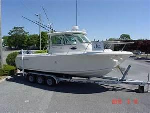 2009 Sailfish 2660 WAC Boats Yachts For Sale