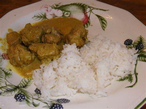 agneau korma cuisine indienne agneau korma cuisine et perles