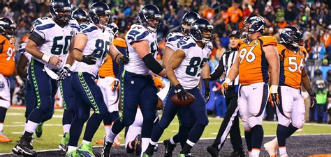 seattle seahawks  denver broncos pick week  predictem