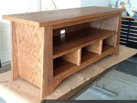 christmas vacation project tv stand woodworking talk