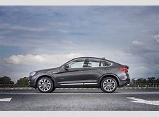 2014 BMW X4 Review photos CarAdvice