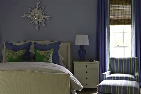 Bedroom Decorating Ideas Green And Purple by Decorating The Bedroom With Green Blue And Purple