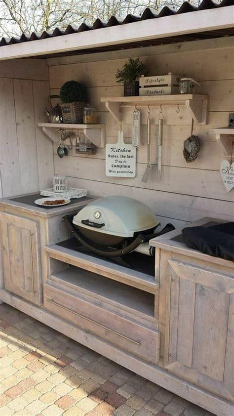 idees amenagement cuisine 1001 idées d 39 aménagement d 39 une cuisine d 39 été extérieure