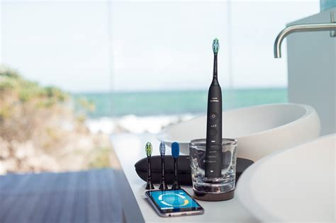 Philips Sonicare DiamondClean Toothbrush Travel Kit