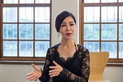 【名人專訪】天生慢熟的謝盈萱:我的性格比一般人敏感 -- 上報 / 生活