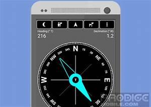 Android Navigation Test : gps test l 39 application gps ultra compl te pour android ~ Kayakingforconservation.com Haus und Dekorationen