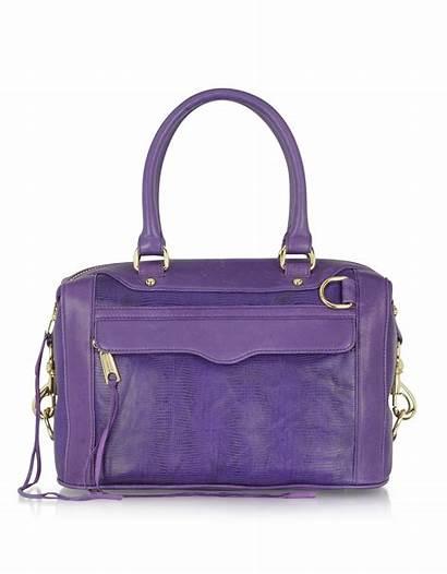 Rebecca Minkoff Mab Bag Mini Satchel Leather