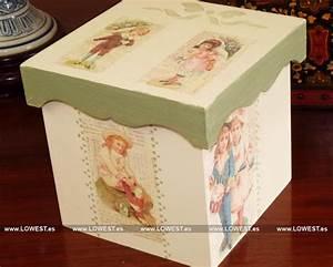 Ideas en decoración de madera decoupage para regalar o regalarte LOWEST SHOPS