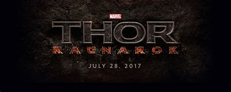 thor ragnarok fan event marvel unleashes a flurry of epic announcements at special