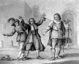 The Earl of Oxford, Man of the Theater – Part Three of ...